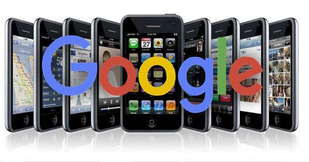 мобильный индекс гугл