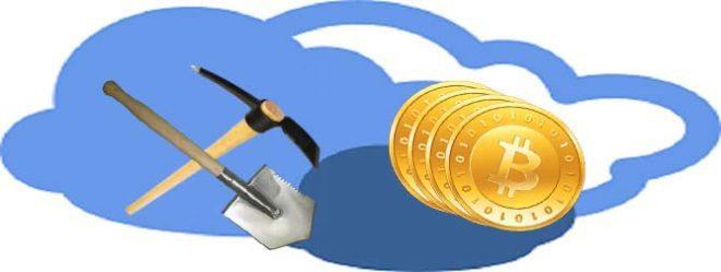 Облачный майнинг криптовалюты. Эксперимент